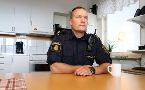 Tommy Nyström tror synen av hundarna kommer följa med honom ett bra tag framöver.