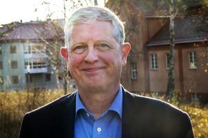 Förbundschef Thomas Winqvist ser positivt på utbildningsförbundets framtid.