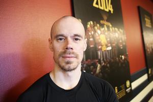 En trotjänare guld värd – men dessvärre verkar det som om Daniel Välitalo spelat sin sista match på elitnivå med Edsbyns IF.