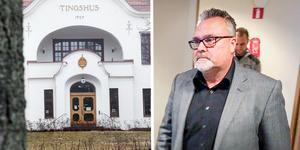 Bosse Hedin får vänta på domen till den 31 januari.