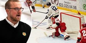 Jeff Jakobs tyckte att Mora IK var för svagt i powerplay mot BIK Karlskoga.