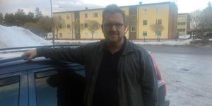 Carl-Eine Ström är besviken över att utredningen läggs ner kring den trafikolycka han och hans familj var inblandad i.