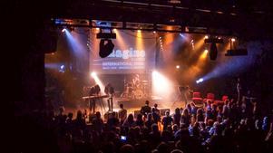 In Circels nådde strax efter midsommar 2015 sin dittills största musikaliska framgång.