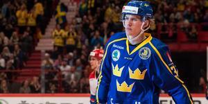 Oskar Lindblom har diagnosticerats med cancer. Nu strömmar hälsningarna in. Bild: Simon Hastegård/Bildbyrån.