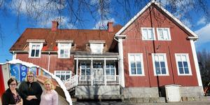Ankarsviks skola föreslås nu blir kvar, enligt det slutgiltiga förslaget från tjänstemännen.