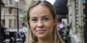 Jennifer Jansson.