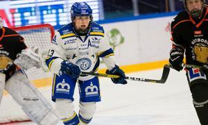 Leksands landslagsstjärna Hanna Sköld står på Avesta BK:s önskelista till hemvändarmatchen.