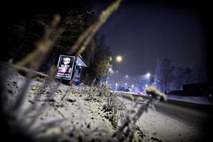 I närheten av Lugna gatan begicks ytterligare ett personrån under oktober.