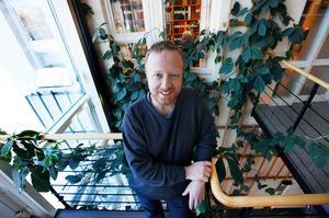Bengt Gunnar Jonsson, professor  i växtekologi vid Mittuniversitetet. Bild: Arkiv