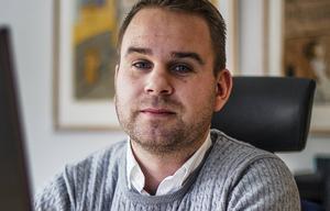 Biträdande kommunchefen Mikael Björk är glad att de drabbade markägarna kommer att få det stöd de behöver.