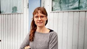 Konstnären och skulptören Helena Piippo Larsson får för tredje gången vara med på anrika Vårsalongen.