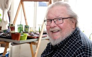 Destination Ljungandalens ordförande Anders Jäger ser dricksvattnet som en förenande källa för marknadsföring av kommunens besöksmål.