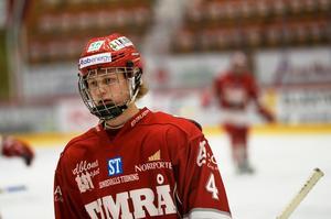 Johan Bengtsson.