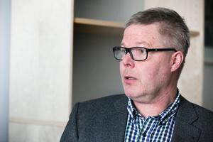 Kommunalrådet Leif Lindström (V) gjorde ett fult utfall mot Ulrik Bergman (M).