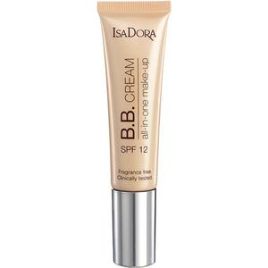 IsaDora BB Cream SPF 12, 145 kr.