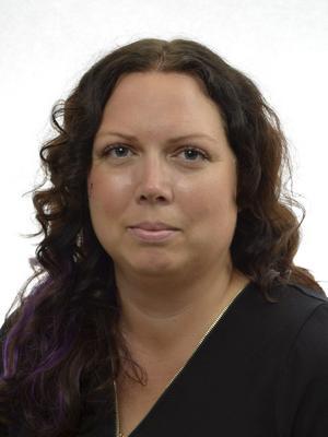 Christina Örnebjär (L). Foto: Riksdagen