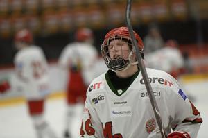 Linus Pettersson.