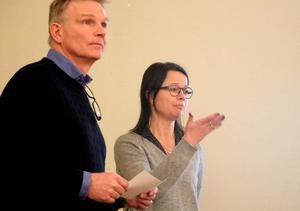 Annelie Axelsson vill att näringslivsrådet ska bli ett forum där företagarna äger agendan på ett helt annat sätt än vad som var fallet i det numera nedlagda näringslivsutskottet.