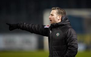 Axel Kjälls ÖSK är obesegrad trea i allsvenskan efter sex omgångar. Tack vare en grym moral, enligt tränaren.Bild: TT