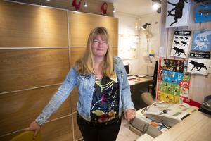 Renata Künz är delägare av Hedesunda camping och hon blev träffad av blixten 20 juni när hon registrerade gäster som anlände inför midsommarhelgen.
