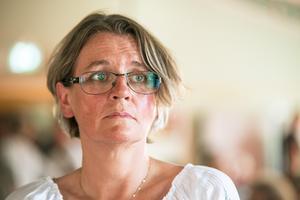Ingela Gillberg, verksamhetschef för primärvården i Östersund.