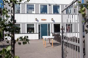 Framtiden är osäker för friskolan Binomen i Ösmo.