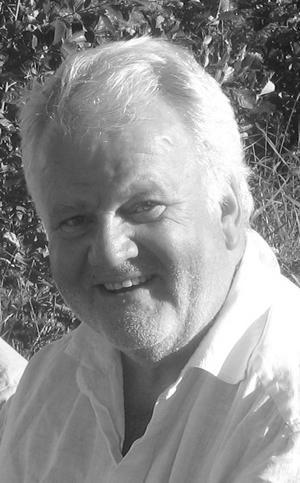 Sten Jakobsson 1951– 2020. Foto: Privat