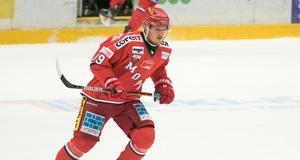 Patrik Karlkvist hade inte marginalerna på sin sida.