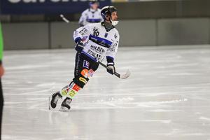 Janne Rintala ställs mot moderklubben på annandagen.
