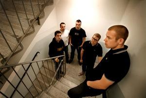 Voice of a Generation 1997. NA har grävt i arkiven och bjuder på bilder från Örebrobandets karriär.