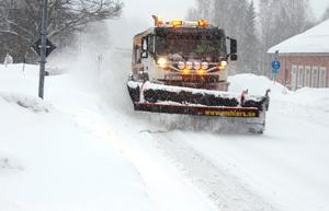 Rekordvintern har knäckt många kommuners vinterbudgetar.