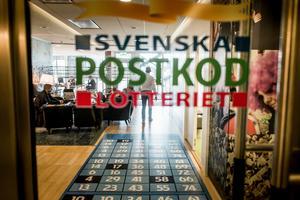 Postkodlotteriet har bidragit med över tio miljarder till ideella organisationer sedan starten 2005.