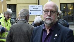 Benny Rosengren (SD) regionråd i opposition välkomnar satsningen.