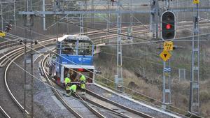 Infrastrukturjobben kommer att vara högt efterfrågade, hävdar Samuel Strömgren.