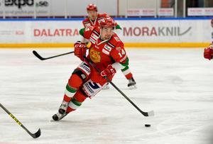 Kevin Gagné i Moratröjan i december 2015.