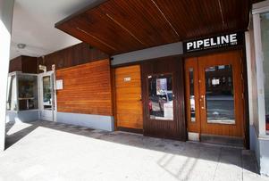 Pipeline får nästan 600 000 kronor i bidrag från kommunen.