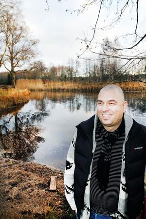 Peter Bäckström-Drake blir ny kommunikationschef hos polisen i Gävleborg.