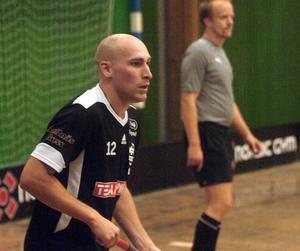 Två mål och fyra assist kom från Tobias Johanssons klubba.