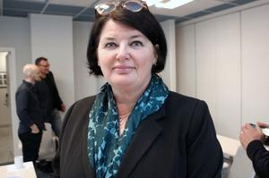 Lärare är viktiga. Men även kuratorer behövs om elever ska klara målen, säger Heike Erkers, ordförande förAkademikerförbundet SSR, fackförbund för socionomer.