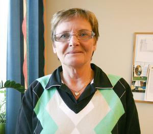 Britt-Louise Nyholm.