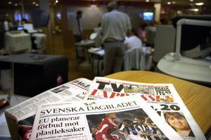 I just invandringsfrågan haltar förtroendet för svenska medier. Varför?
