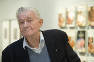 Under lördagen bekräftade familjen, för TT, att fotografen Lennart Nilsson har avlidit.