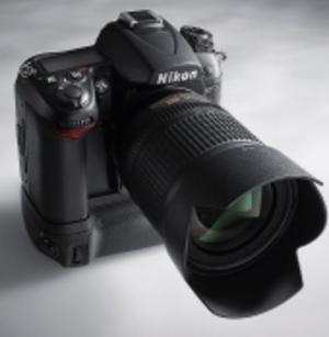 Nikon D7000 ersätter D90 och D300s