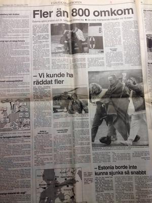 VLT från 29  september 1994