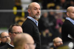 Christer Olsson, VIK Hockey.