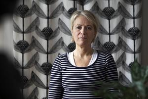 Förr använde ungdomar mycket spice, men nu är det cannabis som gäller, enligt Karin Andersson på Beroendecentrum.