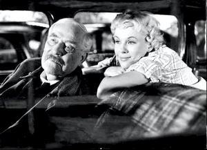 "Filmbildhistoria.  Ingmar Bergmans ""Smultronstället"" hade Gunnar Fischers ljus."