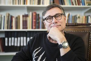 Håkan Sundman jobbade som nattchef på Sundsvalls Tidning kvällen Palme blev mördad.