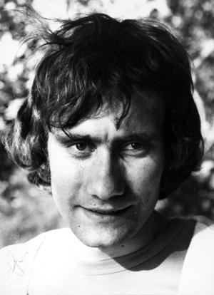 Willy Granqvist.