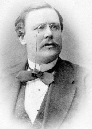 Mördade Herman Upmark hann aldrig ta över sitt barndomshem Hammar.